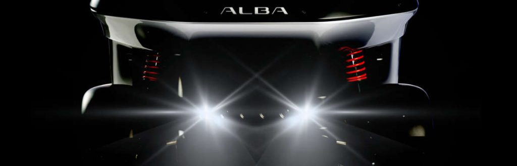 Alba Mobility